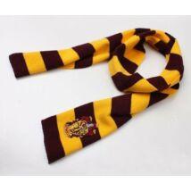 Harry Potter stílusú kötött Griffendél sál