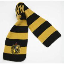 Harry Potter stílusú kötött Hugrabug sál