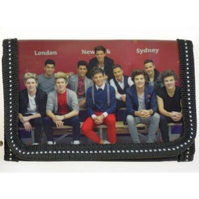 One Direction pénztárca