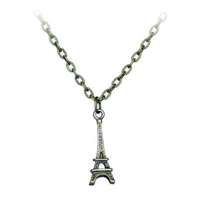 Eiffel-torony nyaklánc