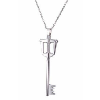 Kingdom Hearts kulcs nyaklánc