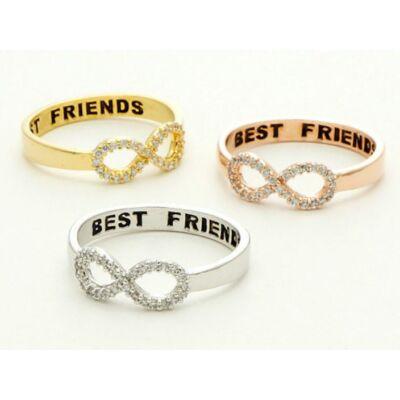 Best friend gyűrű