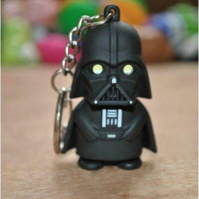 Star Wars világító kulcstartó
