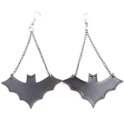 Batman fülbevaló