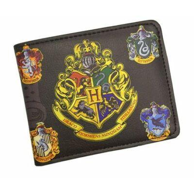 Harry Potter pénztárca