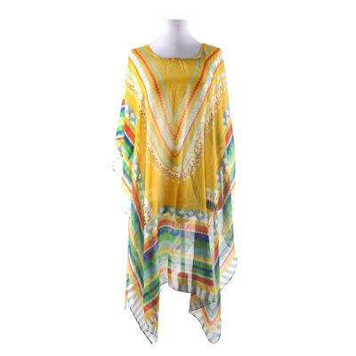 Nyár színei strandruha/strandkendő