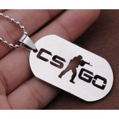 CS GO nyaklánc