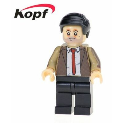 Mr. Bean figura