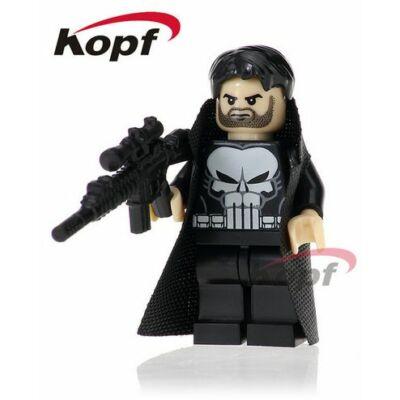 Punisher (Megtorló) figura