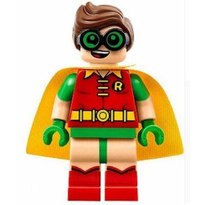 Batman Robin figura