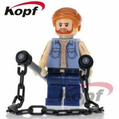 Chuck Norris figura