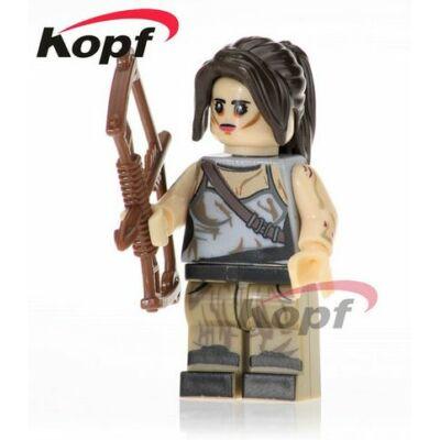 Lara Croft figura