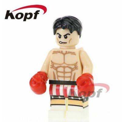 Rocky Balboa figura