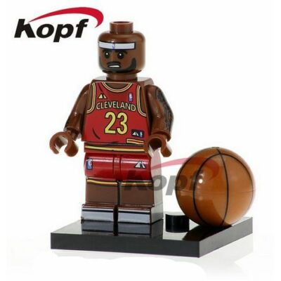 LeBron James figura
