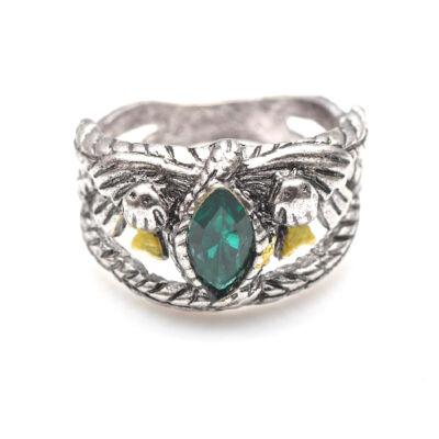 Gyűrűk Ura stílusú Aragorn gyűrű