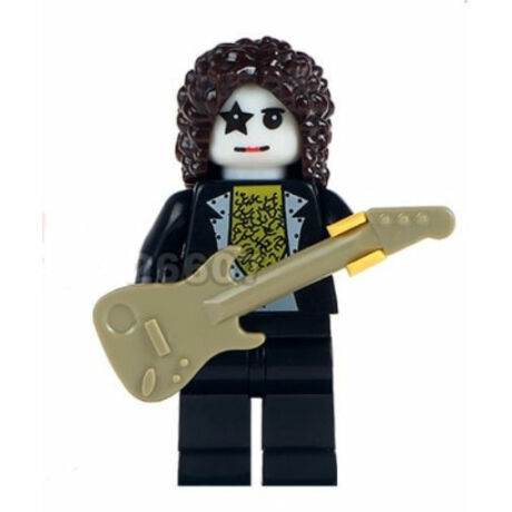 Kiss Paul Stanley figura