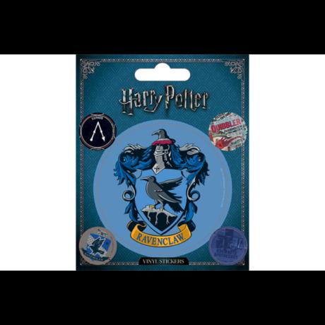 Harry Potter matricák