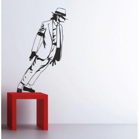 Michael Jackson falmatrica