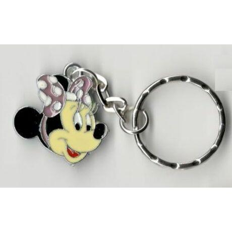 Minnie egér kulcstartó