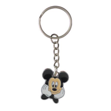 Mickey egér kulcstartó