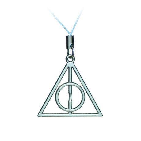 Harry Potter és A halál ereklyéi stílusú mobildísz