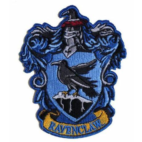 Harry Potter Hollóhát felvarró