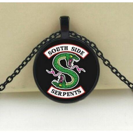 Riverdale South Side Serpents nyaklánc