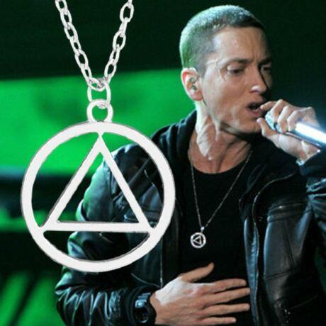 Eminem nyaklánc