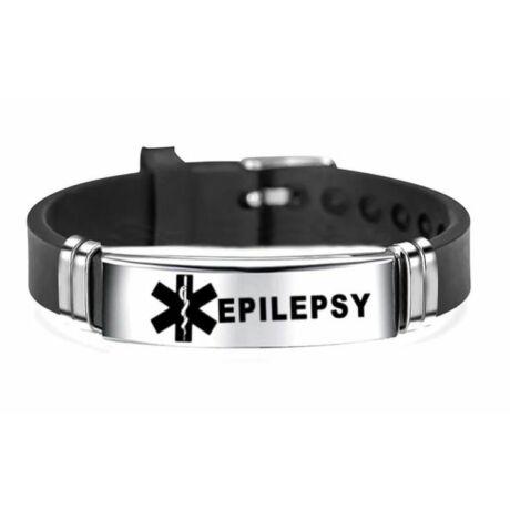 Epilepszia karkötő