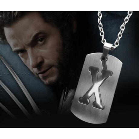 X-Men nyaklánc