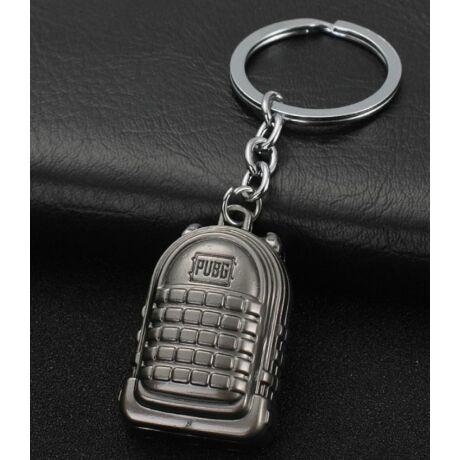 PUBG hátizsákos kulcstartó