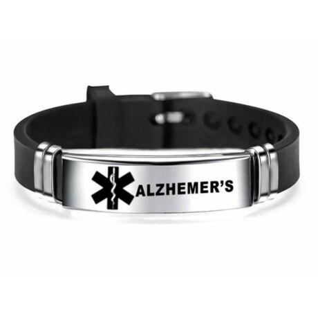 Alzheimer karkötő