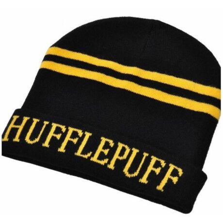Harry Potter Hufflepuff (Hugrabug) sapka