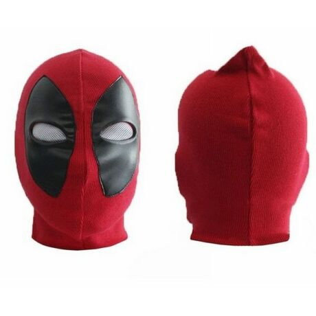 Deadpool maszk