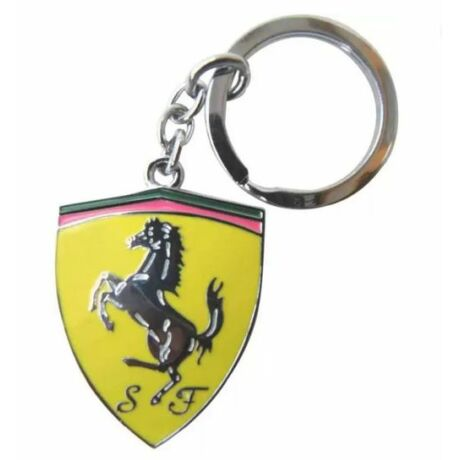 Ferrari kulcstartó