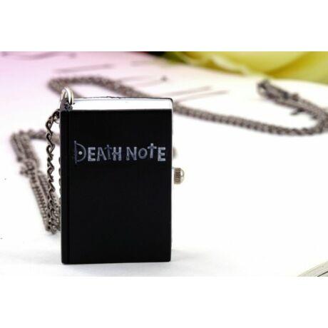 Death Note nyaklánc óra