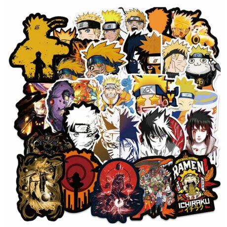 Naruto matrica csomag
