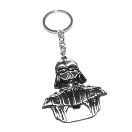 Darth Vader sörnyitós kulcstartó