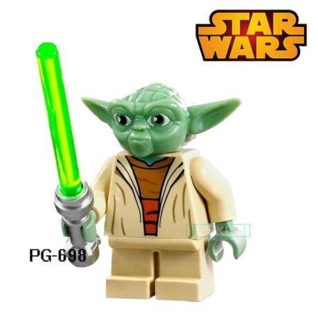 Star Wars Yoda fgura