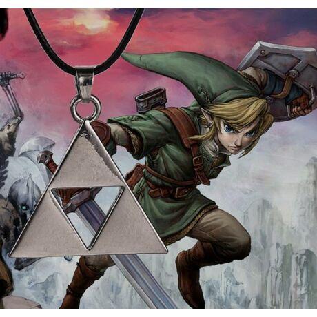 Legend of Zelda nyaklánc