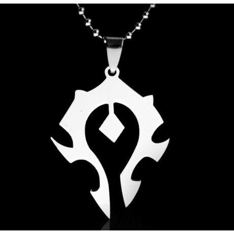 World of Warcraft Horde nyaklánc