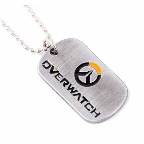 Overwatch nyaklánc