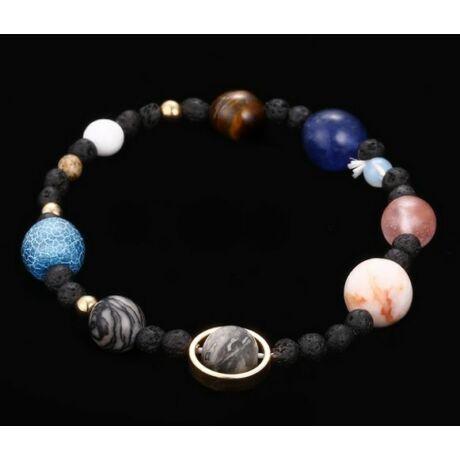 Naprendszer karkötő