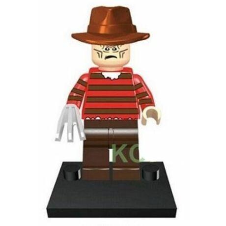 Rémálom az Elm utcában Freddy Krueger figura