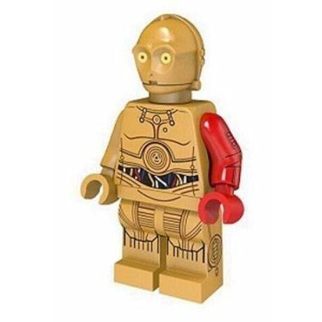 Star Wars 3-CPO figura