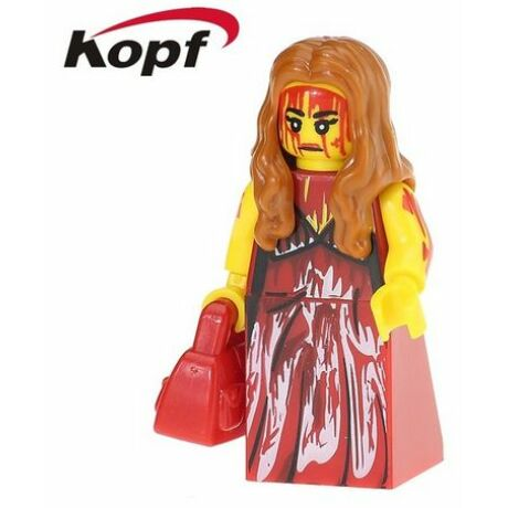 Carrie figura