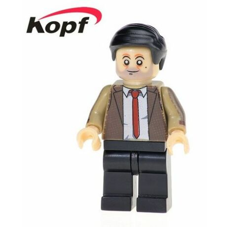 Mr. Bean figura