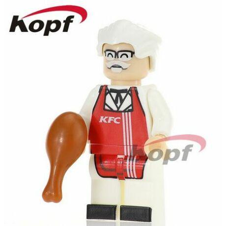 KFC figura