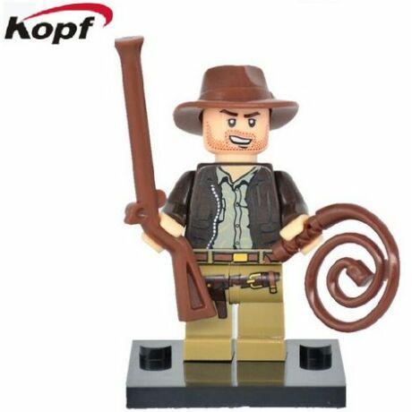 Indiana Jones figura