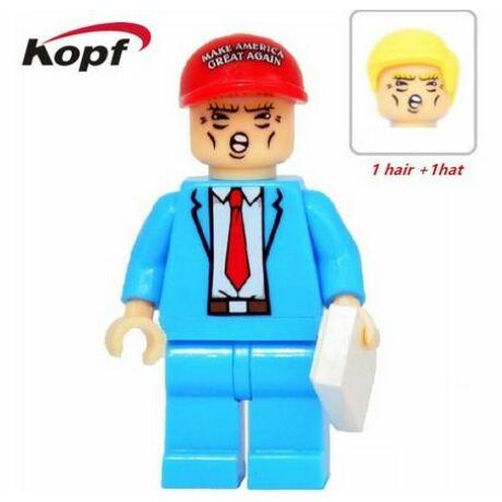 Donald Trump figura